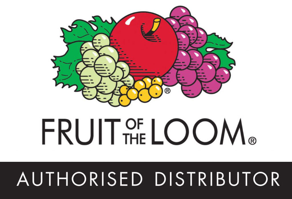 Fruit of the Loom - Quality Blank Clothing - Tshirts